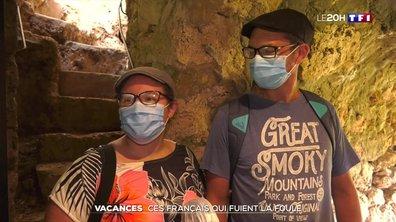Vacances : ces Français qui fuient la foule