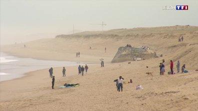 Vacances d'hiver : températures printanières dans les Landes
