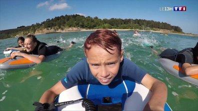 Vacances dans les Côtes-d'Armor : profiter des activités nautiques en famille