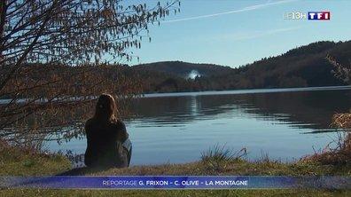 Vacances de février : de la douceur au Lac Chambon