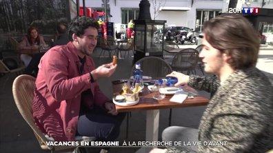 Vacances en Espagne : ces Français à la recherche de la vie d'avant