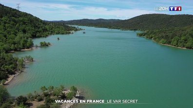 Vacances en France : le Var et ses endroits secrets