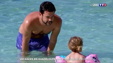 Vacances en Guadeloupe : une parenthèse enchantée