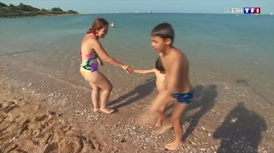 Vacances : enfin le retour de l'été