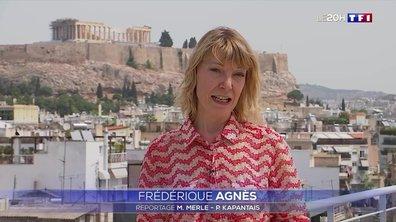 Vacances : la Grèce attend les touristes