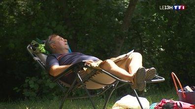 Vacances : le béaba de la sieste et du sommeil