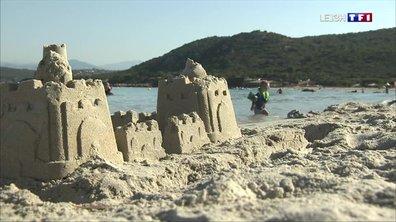 Vacances : les aoûtiens profitent jusqu'au bout