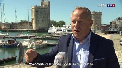Vacances : les deux Charentes offrent 100 euros aux touristes
