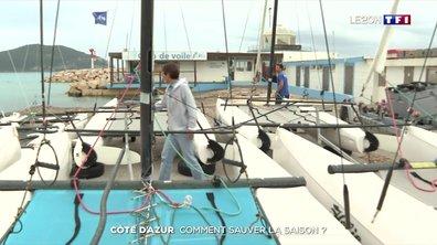 Vacances sur la Côte d'Azur : les professionnels vont devoir s'adapter à une nouvelle clientèle