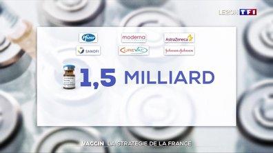 Vaccin : quelle est la stratégie de la France ?