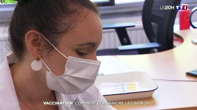 Vaccination : comment convaincre les récalcitrants ?