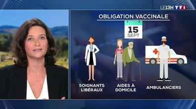 Vaccination des soignants : où en est-on ?