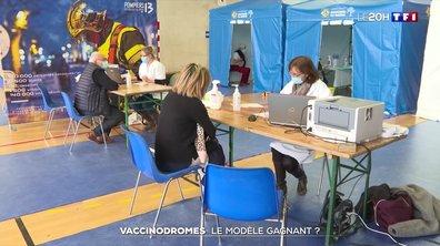Vaccinodromes : le modèle gagnant ?