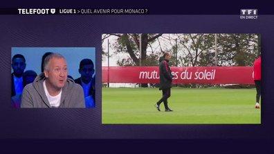 """[Exclu Téléfoot 15/04] - Vasilyev : """"Jardim sera encore à Monaco la saison prochaine"""""""