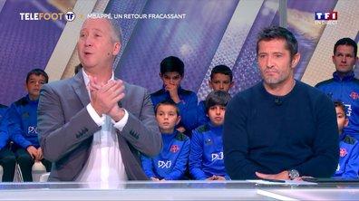 """Vadim Vasilyev : """"Mbappé m'a dit qu'il était trop tôt pour partir au Real"""""""