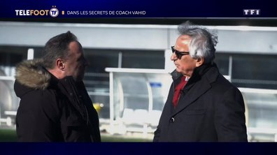 "[EXCLU Téléfoot – 25/11] - Halilhodzic : ""Je ne pouvais pas refuser Nantes"""