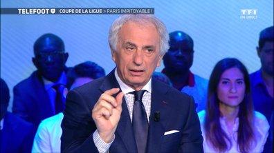 [Exclu Téléfoot 01/04] – V. Halilhodzic sur la vidéo : « Perdre un match à cause d'une injustice, c'est inacceptable »