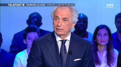 [Exclu Téléfoot 01/04] – V. Halilhodzic au Mondial : « Faire la même chose qu'avec l'Algérie »