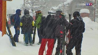 Val-d'Isère accueille le Critérium de la première neige