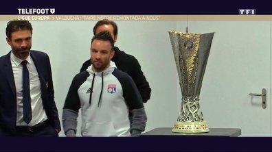 """[Exclu Téléfoot 07/05] - Valbuena : """"Je suis heureux de ma saison avec l'OL"""""""