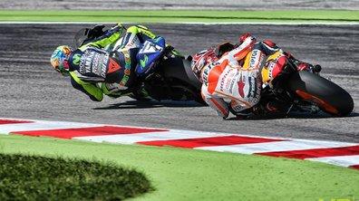 MotoGP: Le TAS rejette la demande de Valentino Rossi, il partira dernier à Valence