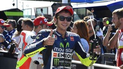 MotoGP - Misano 2014 : Première victoire de la saison pour Rossi et Yamaha