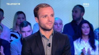 INFO TELEFOOT : L'OM offre 8 millions d'euros pour Valère Germain (AS Monaco)