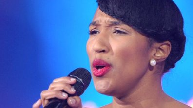 Valérie Delgado - We Found Love / Only Girl (In the World) (Rihanna) (saison 01)