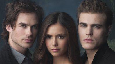 Une 3e saison pour Vampire Diaries