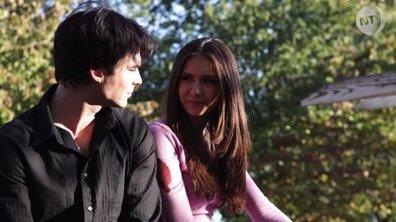 """Damon et Elena, les retrouvailles : """"Elle n'est jamais vraiment partie"""", selon Ian Somerhalder"""