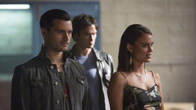 """Vampire Diaries : """"J'ai une vision très déformée du bien et du mal"""", révèle Michael Malarkey"""
