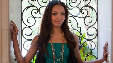 Kat Graham, radieuse aux Teen Choice Awards !