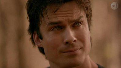 Vampire Diaries : Ian Somerhalder se souvient avec émotion du dernier jour de tournage de la série