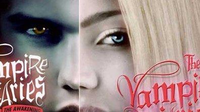 The Vampire Diaries : Caroline et Tyler vont se rapprocher