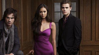 Découvrez le top 3 des filles les plus sexy de Vampire Diaries !