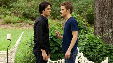 Vampire Diaries, saison 7 : deux nouvelles recrues mais un départ ?