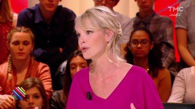 Vanessa Burggraf : la femme la plus observée du PAF