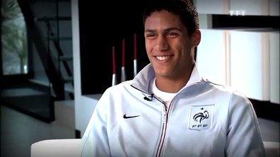 Grand jeu Téléfoot : Gagnez le maillot de  Raphaël Varane !
