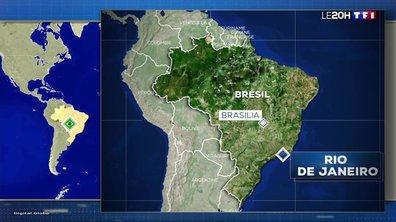 Variant brésilien : faut-il bloquer les vols depuis la Guyane ?
