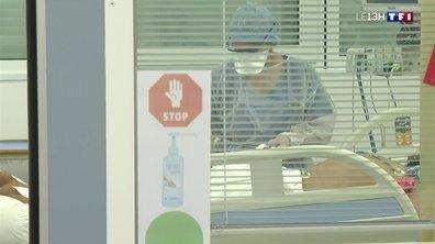 Variant Delta : qui sont les patients admis en réanimation ?