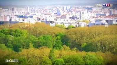 Végétalisation des villes : des promesses difficiles à venir