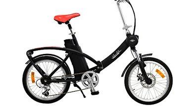 Le VéloSolex pliant arrive au printemps 2010