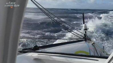 Vendée Globe 2020 - replay du samedi 21 novembre 2020 00h08