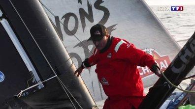 Vendée Globe : portrait du navigateur Jérémie Beyou, l'un des favoris