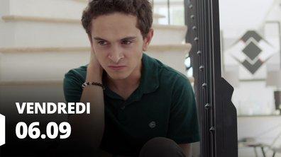 Demain nous appartient du 6 septembre 2019 - Episode 546