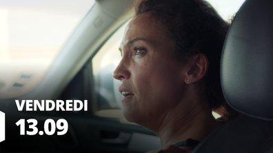 Demain nous appartient du 13 septembre 2019 - Episode 551