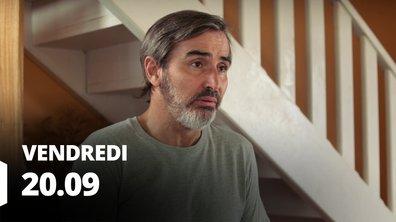 Demain nous appartient du 20 septembre 2019 - Episode 556