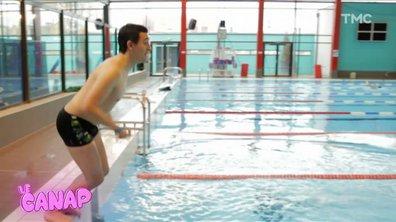 Vendredi Canap : le plongeon raté de Gérald Darmanin est la meilleure chose que vous verrez ce week-end