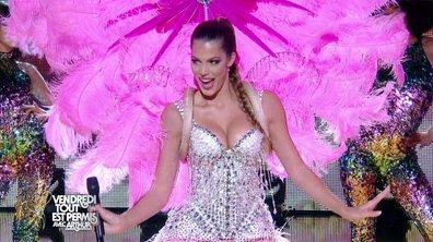 Caliente 🔥 Iris Mittenaere fait le show pour ce spécial flirt !