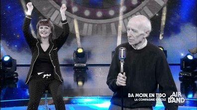 WOW – Un papi-rock devient la star du groupe avec Issa Doumbia, Bruno Guillon et Thaïs !